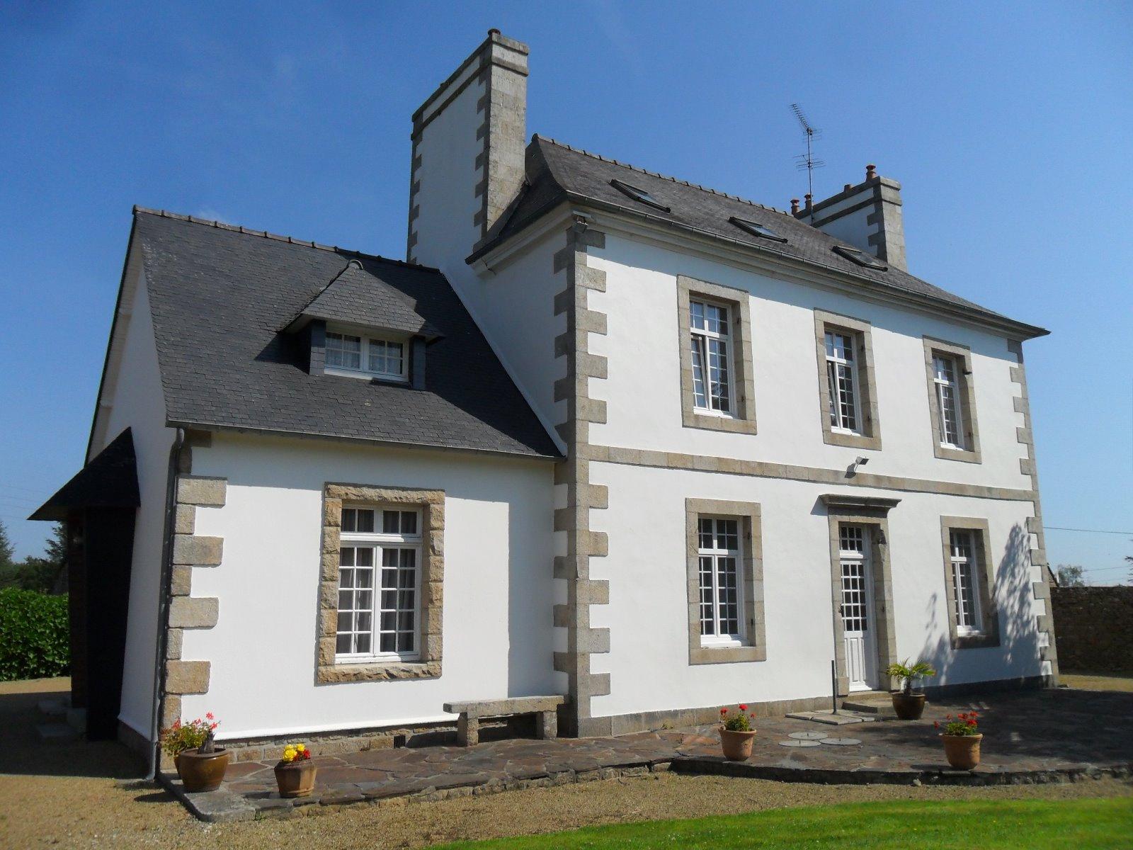 Offres de vente Villa Le Vieux-Marché 22420