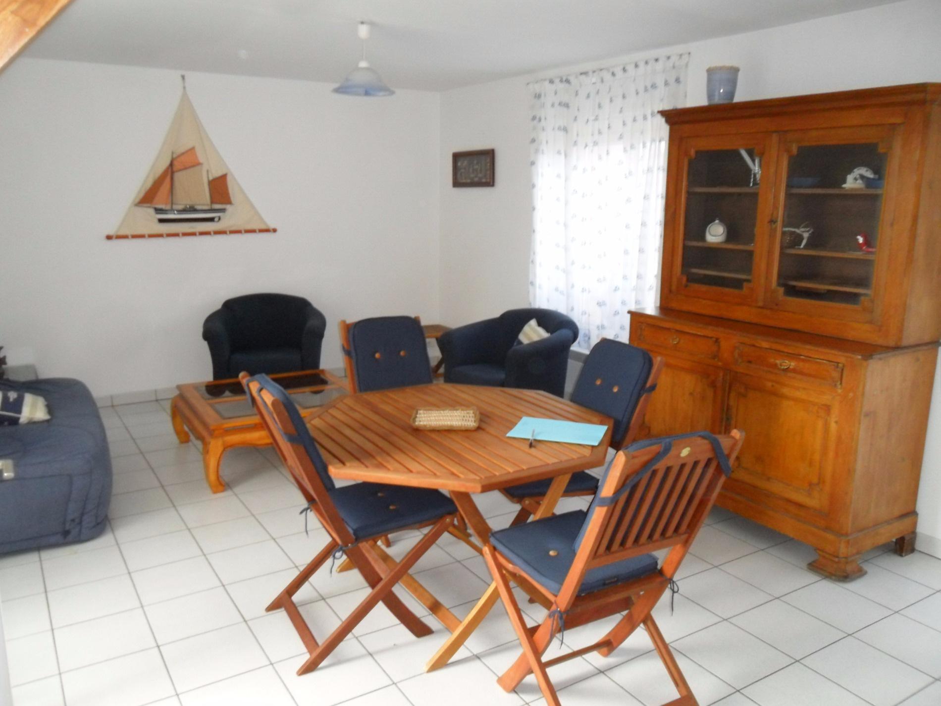 Offres de vente Appartement Ploumanach 22700